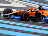 Technical Insight: McLaren continues its development drive in France