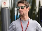 Grosjean to start Mexican GP from pit lane
