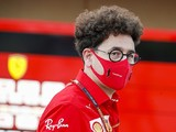 Ferrari: Only 'bad situation' in 2021 will alter focus on F1 2022 plans