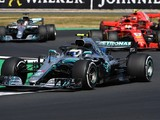 F1 form in 2018 giving Valtteri Bottas consolation in winless run