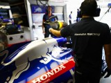 Honda announces new partnership to help F1 turbo development