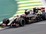 "Romain Grosjean: ""It has been an emotional weekend"""