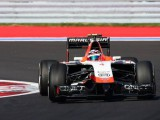 Marussia joins Caterham in missing Austin