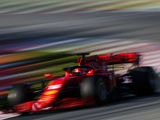 Leclerc says Ferrari are focusing on themselves after 2019 missteps