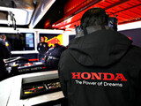 Honda has more power than Mercedes in places, says Hamilton