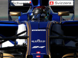 Spanish GP: Race notes - Sauber