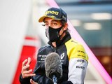 Fancy a game of Alonso true or false?