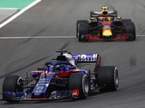 Honda names key factors in Red Bull 2019 F1 engine talks