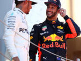 Ricciardo: A big gap to close