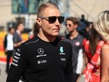 Bottas Confident For 2018 after Learning First Year with Mercedes