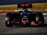 Verstappen encouraged by Toro Rosso reliability