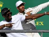 Lewis Hamilton edges closer to F1 title with United States GP win