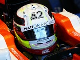 Jordan King gets first practice F1 outing with Manor in Abu Dhabi