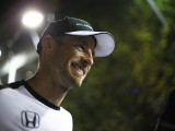 Button: McLaren or nothing for 2016