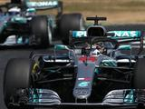 Mercedes have made too many mistakes - Wolff