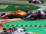 Car was 'completely broken' after unfair Alonso clash - Gasly