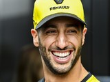 Ricciardo believes he has positively influenced Renault F1 team
