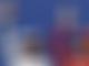 Hamilton celebrates Vettel's Canada pole