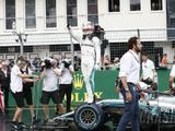 F1 Qualifying Analysis: Hamilton's second surprise in six days