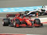 JV: Ferrari are paying for a 'big mess in the past'