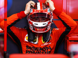 Leclerc needed 'physical impression of speed'
