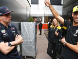 Ricciardo missed at Red Bull but Albon on the right track says Marko