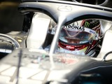 Mercedes W10 'a lot better' compared to Germany