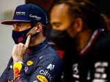'Why didn't you let me go?' Verstappen falls foul of rules
