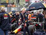 'Spa not yet an option' for Max engine penalty
