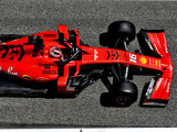 Ferrari at risk of compromising 2020 car