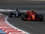 Bahrain GP F1 practice: Kimi Raikkonen fastest ahead of Red Bulls in FP3
