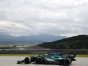 Aston Martin unveil four-stage plan for F1 title success