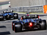 Mercedes aiming to use two-to-one advantage to halt Verstappen