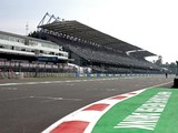 Coronavirus patients to be treated at Mexican GP venue