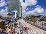 'Dream' Miami Grand Prix plans revived by Formula 1