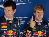 Webber: Multi-21 bad, but I was no 'angel'