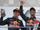 Webber confident Ricciardo has Verstappen in hand