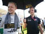Haas F1 team potential very 'satisfying' – Magnussen
