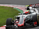 Haas preview the Mexico GP