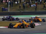 Fernando Alonso doesn't care about results of other F1 teams