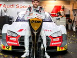 Rene Rast to replace Daniel Abt