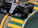 Hamilton leaves rivals behind