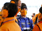 """Ricciardo """"open-minded"""" and willing to learn from McLaren team-mate Norris"""