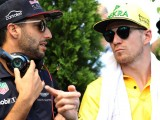 Nico Hulkenberg: Daniel Ricciardo signing shows Renault means business