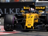 Renault took 'risk' with Hülkenberg gearbox