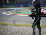 """Mercedes demand Russian resolve as frustration grows with run of """"messy races"""""""