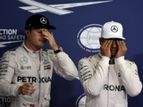 Rosberg: Friendship compounded the anger