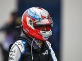 Alonso feels luck is avoiding him 'big time' this year