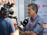 Haas maintains stance on Force India prize money