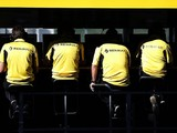 Tension-hit Renault Formula 1 team just needs leadership